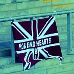 Heart of Midlothian 1 v 5 Dinamo București (09-07-2013)