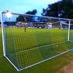 AFC Sudbury 0 v 5 Colchester United (12-07-2013)