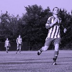 Over Sports 1 v 3 Soham Town Rangers (16-07-2013)
