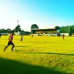 Wellingborough Town 1 v 1 Histon (18-07-2013)