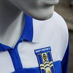Bishop's Stortford 0 v 2 Cambridge United (20-07-2013)