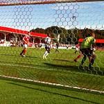 Ebbsfleet United 1 v 1 Maidenhead United (26-08-2013)