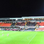 Dundee United 4 v 1 Partick Thistle (25-09-2013)