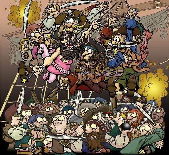 fairy-pirate