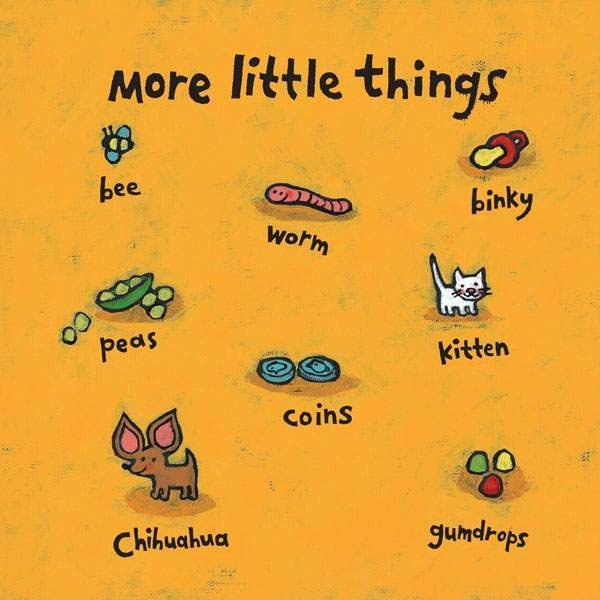 more-little-things