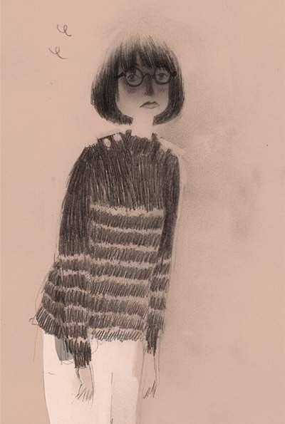 sweater by Ingapetrova