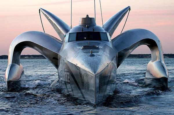 EcoBoat 222