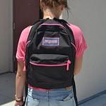 5 Backpacks