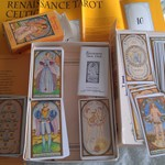 Orig Renaissance Tarot- Williams