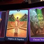 psychic heart