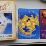 Spirit messages oracle