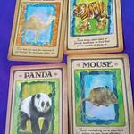 Messages animal spirit guides