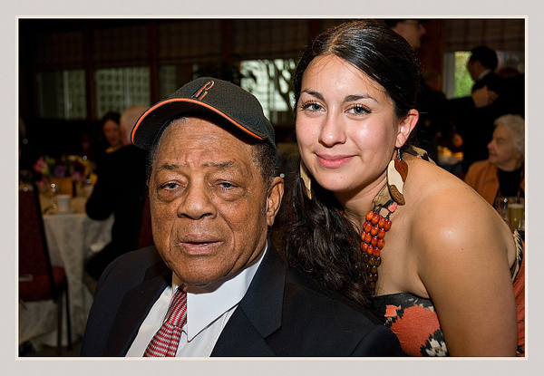 WILLIE MAYS by Gino De  Grandis
