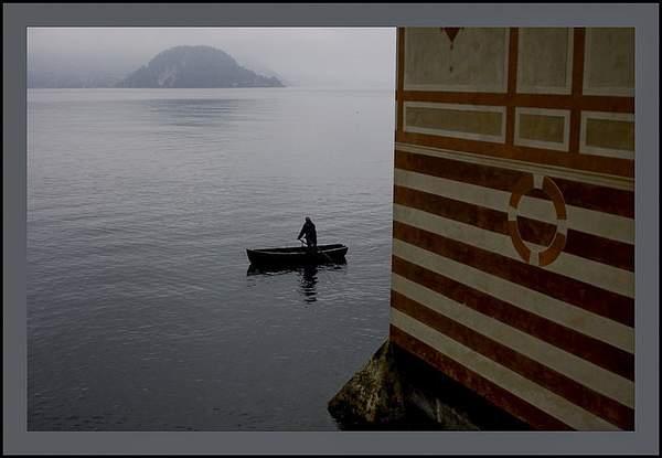 Como Lake- Italy