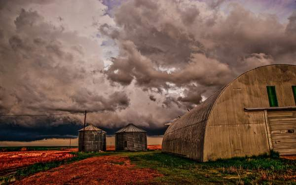 Under the Storm 222