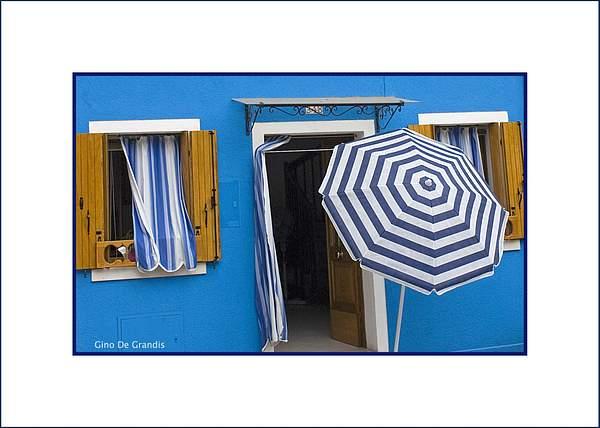 Burano-Blu