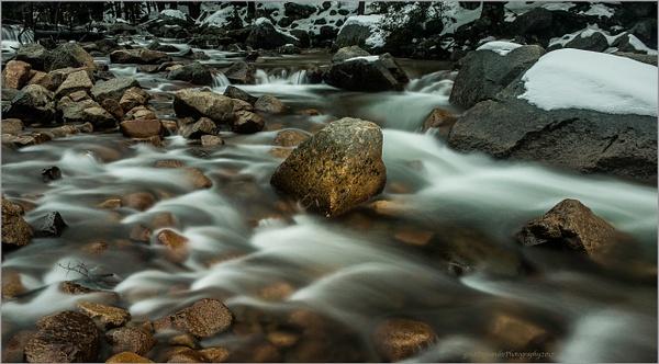 The Golden Rock by Gino De  Grandis