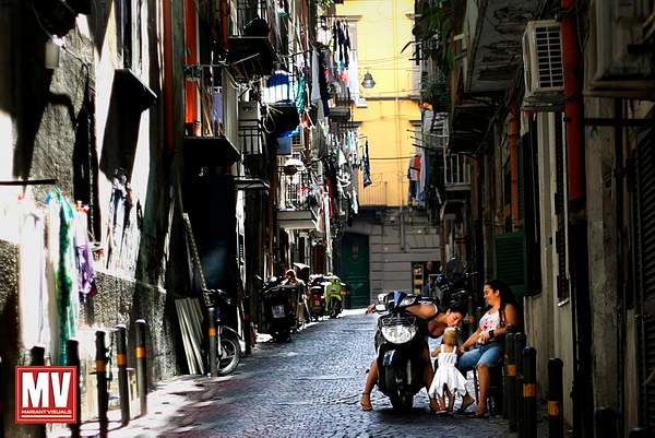 Culture: Italy