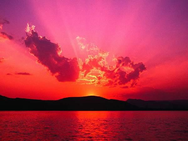 Sunset 222