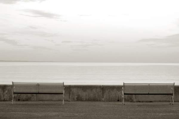 benches in Portobello