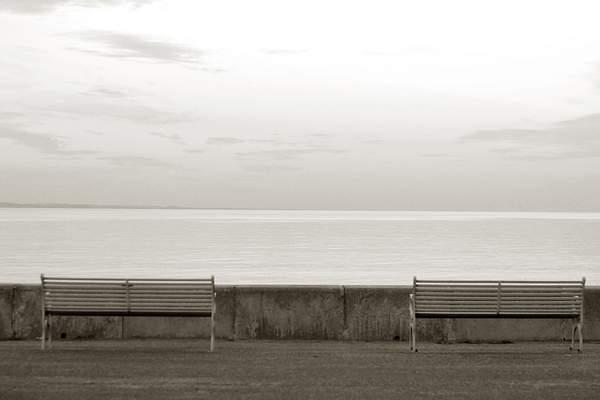 benches in Portobello