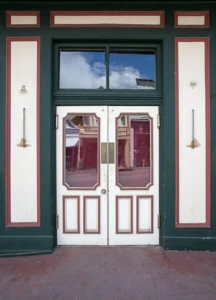 Doors in Nevada City.jpg