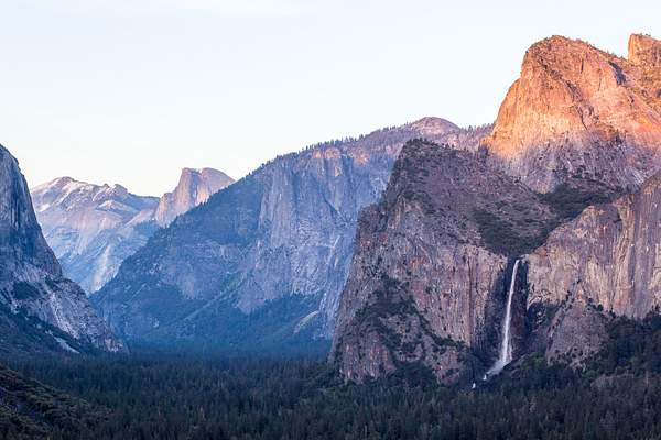 Half Dome & BridalVail Falls from Tunnel View.jpg 222