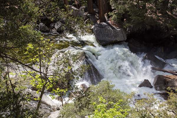Merced River Along Mist Trail.jpg 222