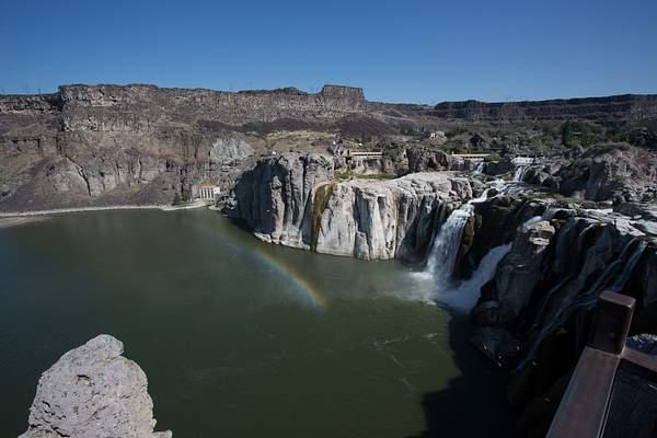 Shoshone Falls ID 222
