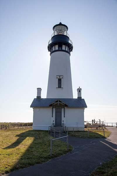 Backlt Newport Lighthouse.jpg