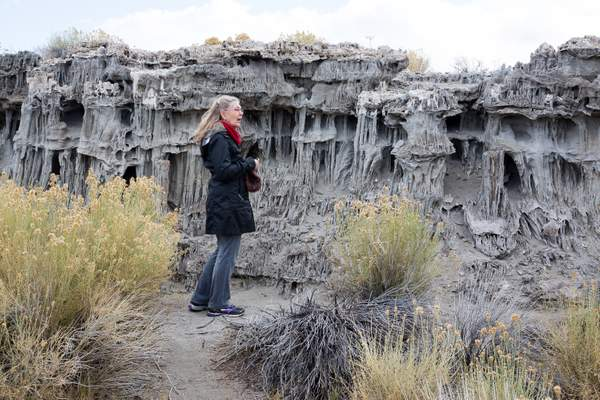 Sand Tufas (formed under lake bed).jpg
