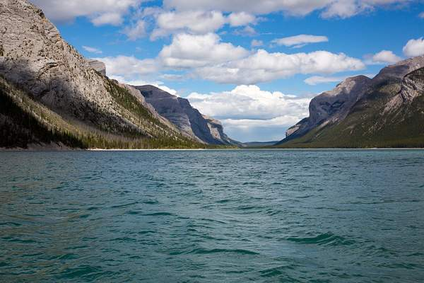 Looking East on Lake Minnewanka.jpg 222