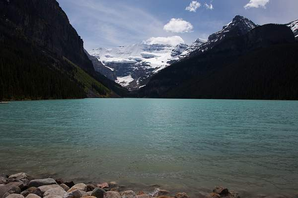 Lake Louise in the Nood Day Sun.jpg 222