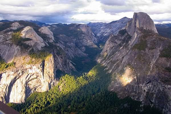 Yosemite Visit Sept 27 2005-11 222