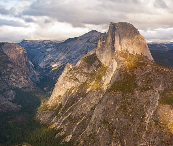 Half Dome Yosemite 222