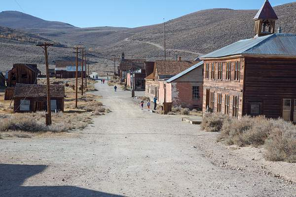School House on Right 222