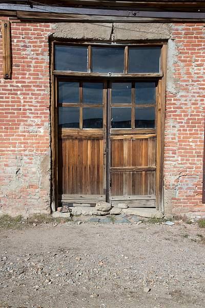 Doors 222
