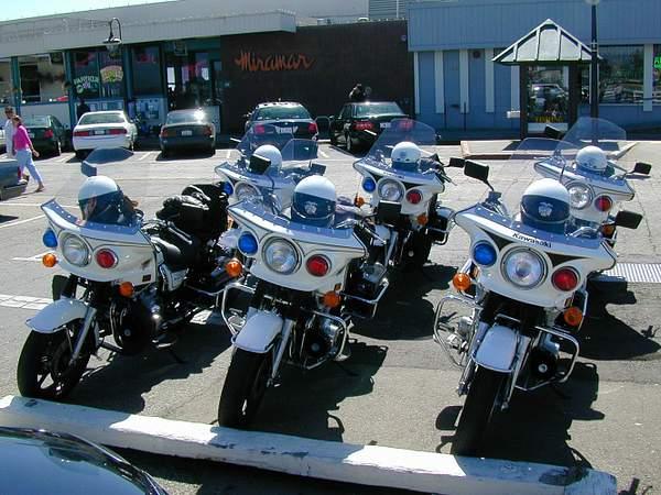 Santa Cruz Wharf 222