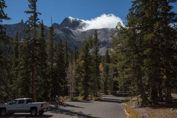 Great Basin NP-30 222