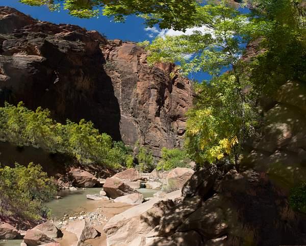 Zion Canyon-3 222