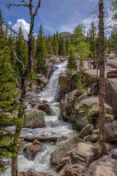 Rocky Mountain NP -13