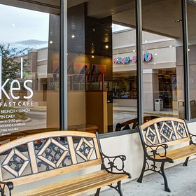 Restaurant | Keke's Breakfast Cafe - Longwood