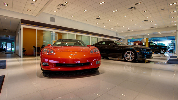Auto | Coggin Chevrolet at the Avenues / Jacksonville, FL by Snap & Play by Snap & Play