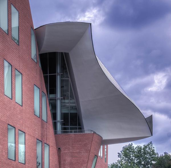 University Circle by MartinShook369