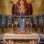 Greek Orthodox Church - Tremont