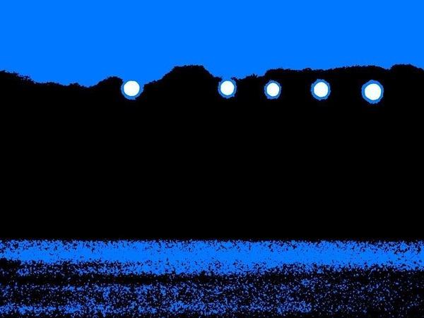 Sous les projecteurs... by PaulMartin