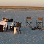 Botswana Sampler