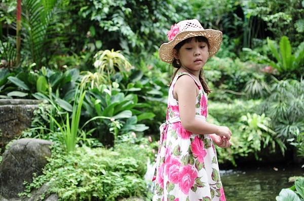 Lake Garden - Taman Rama Rama by User7181651 by User7181651