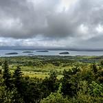 Acadia National Park - May '13