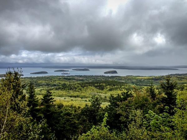Acadia National Park - May '13 by Jack Carroll